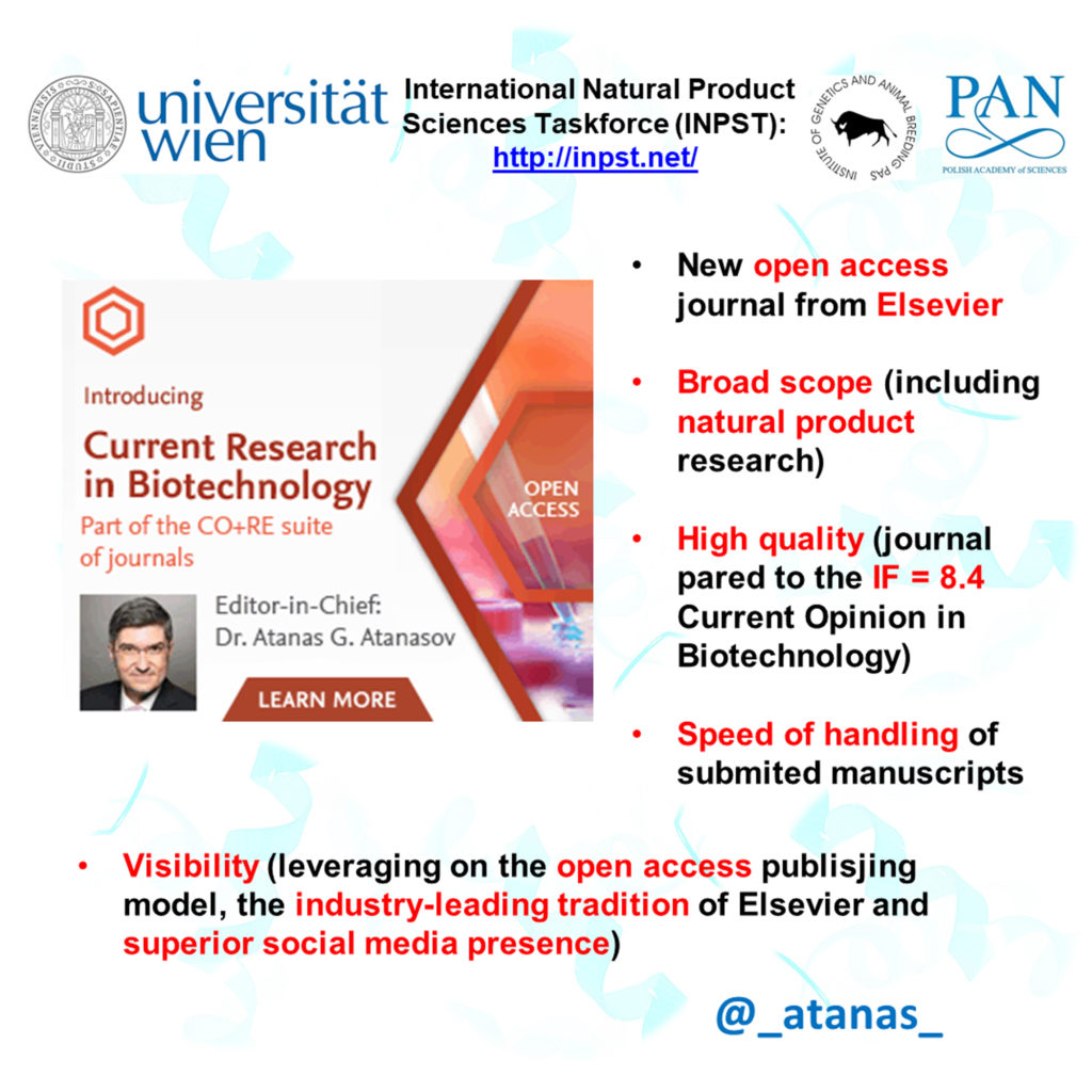 Current Research in Biotechnology